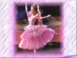 Ballet graphics