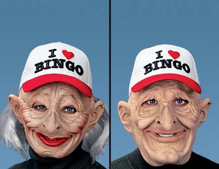 Bingo graphics
