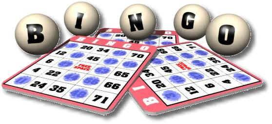 Bingo graphics