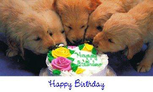 Birthday graphics