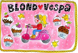 Blond amsterdam graphics