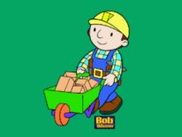 Bob the builder graphics