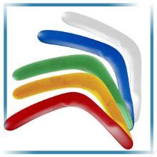 Boomerang graphics