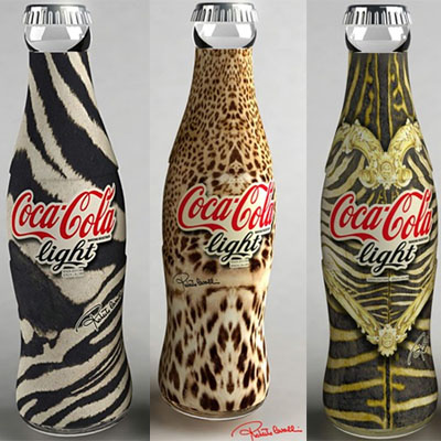 Bottle graphics