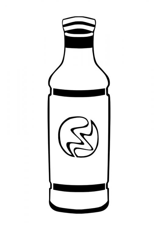 Bottle graphics