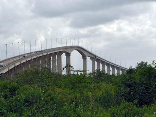 Bridge graphics