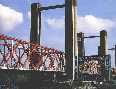 Bridge graphics