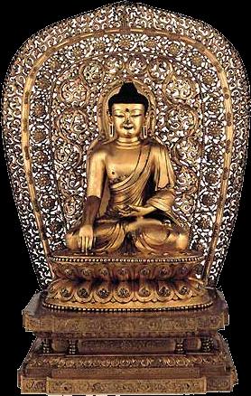 Buddha graphics