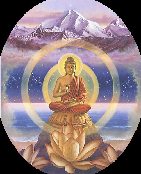 Buddha Graphic Animated Gif Graphics