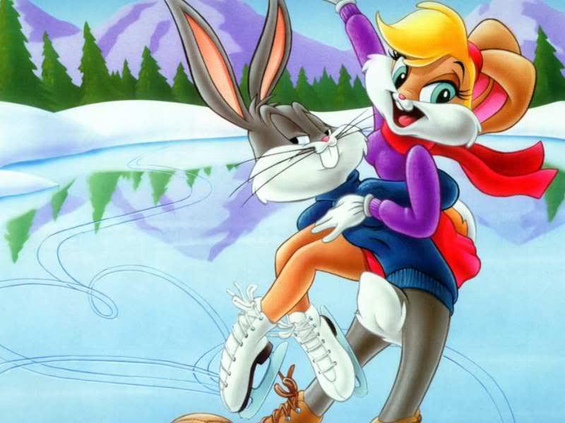 Bugs bunny graphics