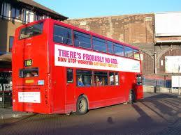 Buses graphics