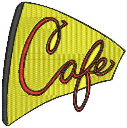 Cafe graphics