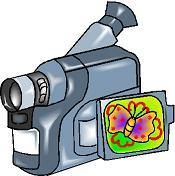 Camera graphics