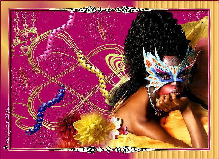 Carnival graphics