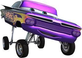 Cars graphics