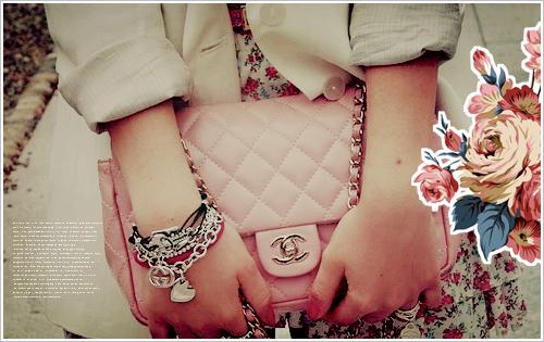 Chanel graphics