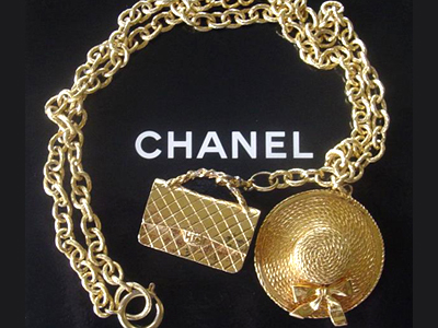 Chanel graphics