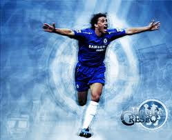 Chelsea graphics