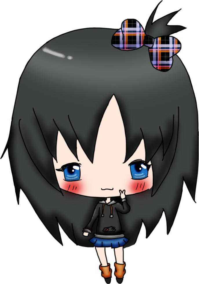 Graphics Chibi