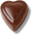 Chocolate Graphics Chocolate Heart
