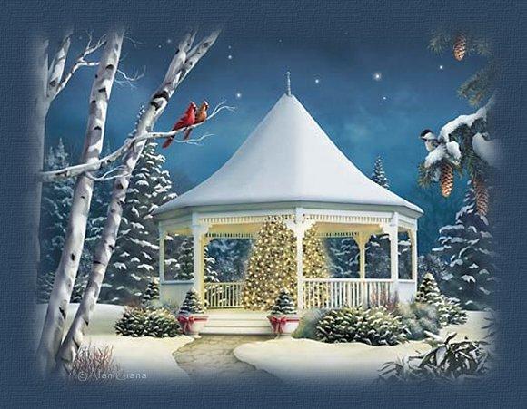 christmas cards graphic animated gif
