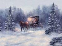 Christmas cards graphics
