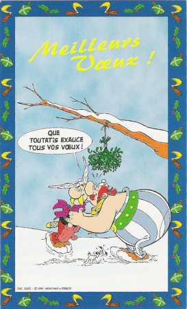 Christmas french graphics