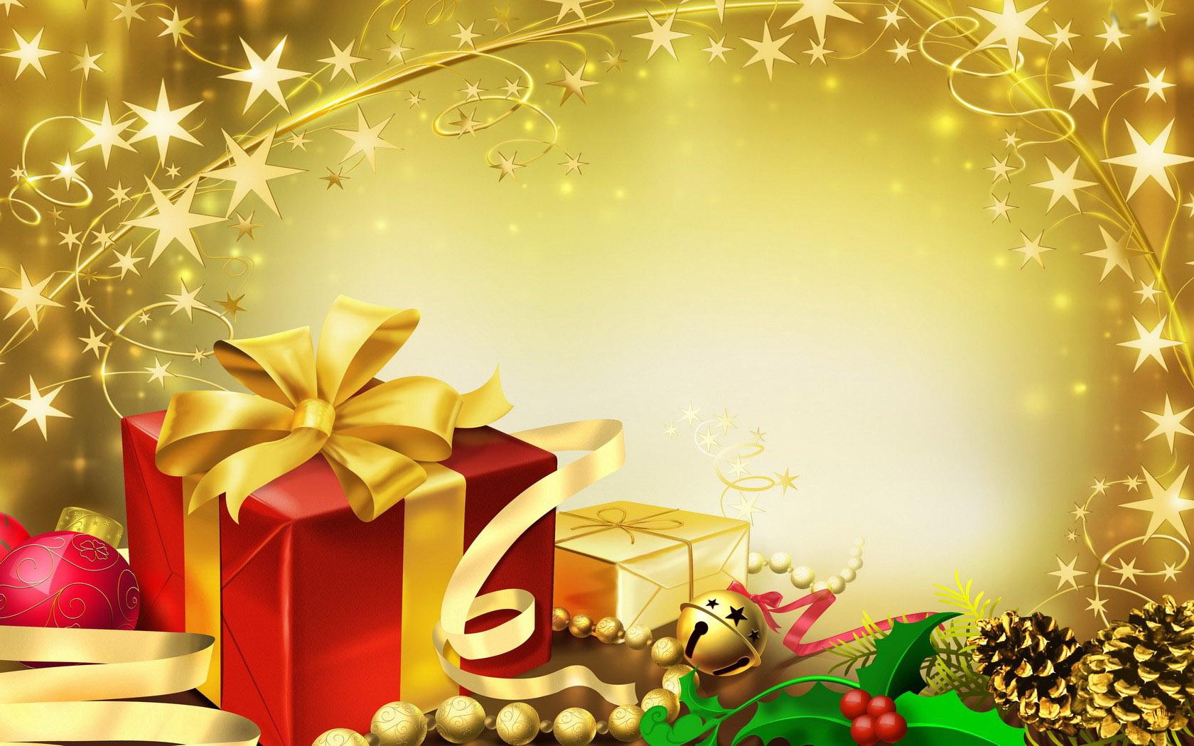 Christmas gifts graphics