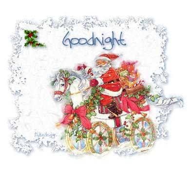 Christmas sleigh graphics