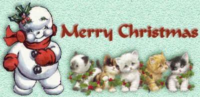 Christmas snowman graphics