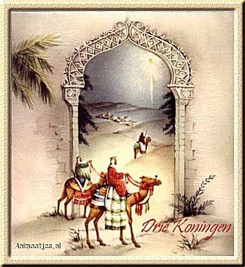 Christmas three kings graphics