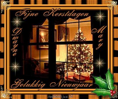 Christmas window graphics