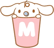 Cinnamoroll graphics