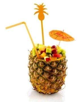 Cocktails Graphics