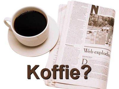 Coffee graphics
