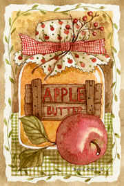 Country gifts graphics