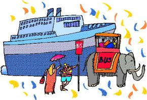 Cruise graphics