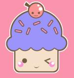 Cupcake graphics