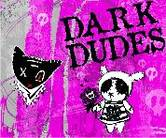 Dark dudes graphics
