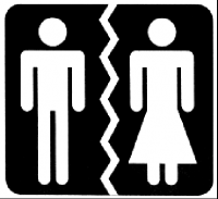 Divorce graphics