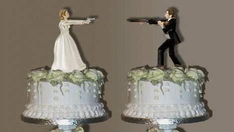 Divorce graphics