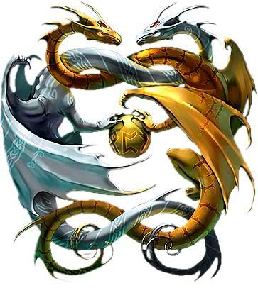 Dragons little Graphics