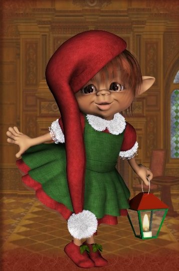 Elves graphics