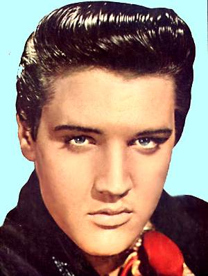 Elvis graphics