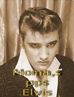 Elvis graphics