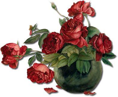 Flowers graphics