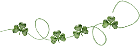 Clover Leaf Png Four Leaf Clover Graphics