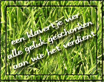 Four leaf clover graphics
