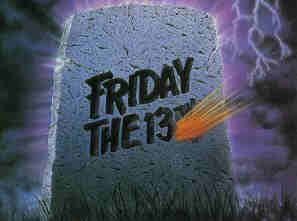 Graphics Friday the 13th