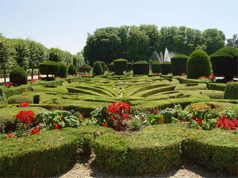 Gardens graphics